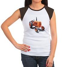 The Co-Op E4 Women's Cap Sleeve T-Shirt