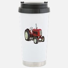 The Cockshutt Model 30 Stainless Steel Travel Mug