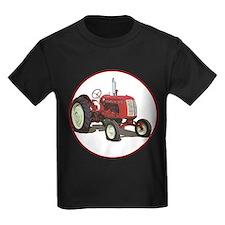 Tractors vintage T