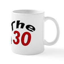 Cockshutt30-bev Mugs