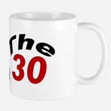 Cockshutt30-bev Mugs