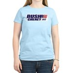 Bush Cheney Women's Light T-Shirt