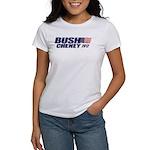 Bush Cheney Women's T-Shirt