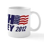 Bush Cheney Mug