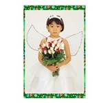 Child Angel 1 Postcards (Package of 8)