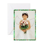 Child Angel 1 Greeting Card