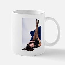 Attractive Girl Mug