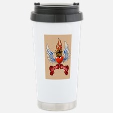 Love Hurts III Travel Mug