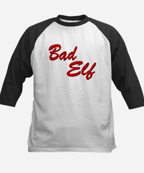 Bad Elf Kids Baseball Jersey