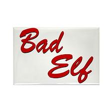 Bad Elf Rectangle Magnet
