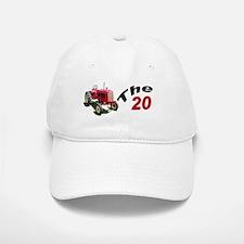 Cool Cockshutt Hat