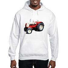 The Cockshutt Black Hawk 50 Hoodie Sweatshirt