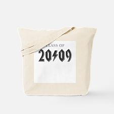 2009 Hard Rock Tote Bag