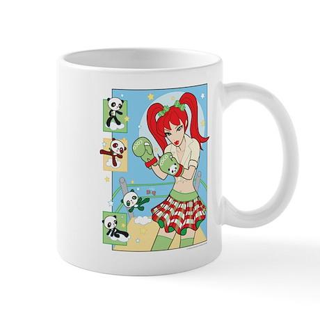 Coco in the Box Ring Mug