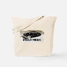 PHAT MERC-DISTRESSED- Tote Bag