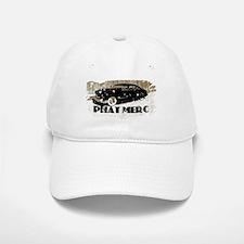 PHAT MERC-DISTRESSED- Baseball Baseball Cap