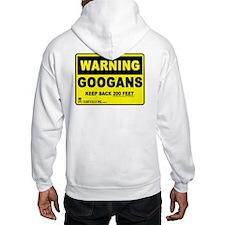 Googans Hoodie (White)