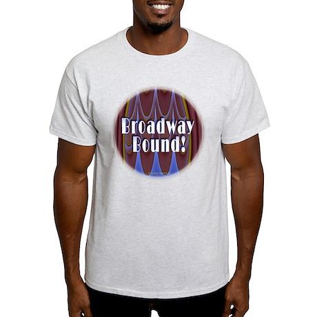 Broadway Bound! Light T-Shirt
