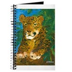 Leopard Tree Journal