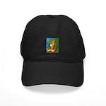 Leopard Tree Black Cap