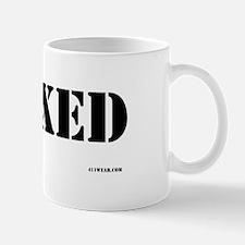 Jinxed - On a Mug