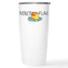 Project F.L.A.N.S. Travel Mug