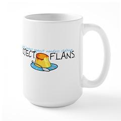 Project F.L.A.N.S. Full Logo Mug