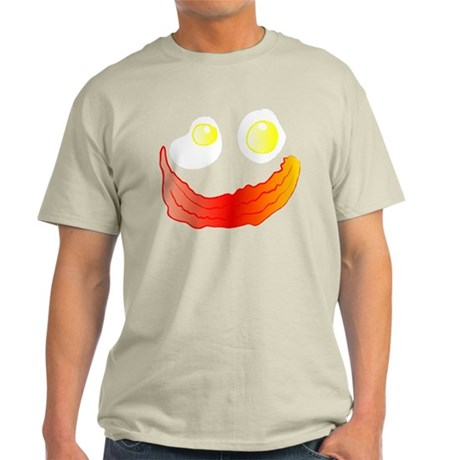 Bacon and Eggs Light T-Shirt