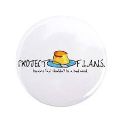 Project F.L.A.N.S. Bad Word 3.5