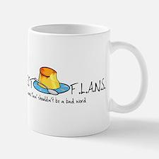 Project F.L.A.N.S. Bad Word Mug