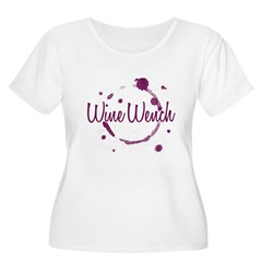 Wine Wench T-Shirt