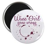 Wine Girl Gone Wrong 2.25