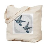 Sky Flight 2 Tote Bag