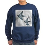 Sky Flight 2 Sweatshirt (dark)