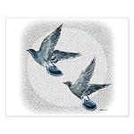 Sky Flight 2 Small Poster