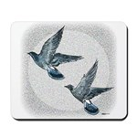 Sky Flight 2 Mousepad