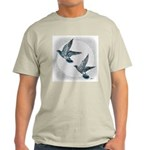 Sky Flight 2 Light T-Shirt