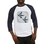 Sky Flight 2 Baseball Jersey