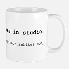 i met all my wives in studio! Mug