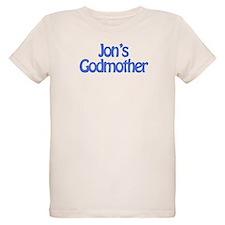 Jon's Godmother T-Shirt