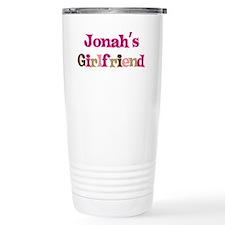 Jonah's Girlfriend Travel Mug