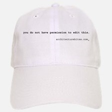 you do not have permission to Baseball Baseball Cap