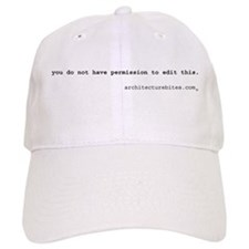 you do not have permission to Baseball Cap