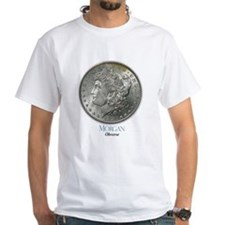 Morgan Dollar Shirt