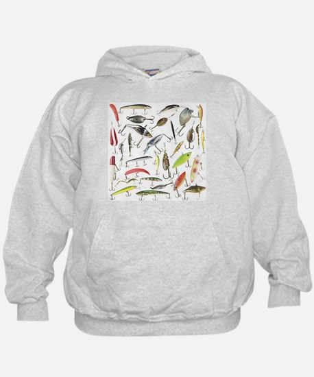 Lucky Lures Hoodie