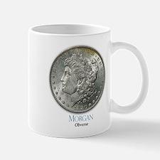 Morgan Dollar Shop Mug