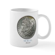 Morgan Dollar Shop Small Mug