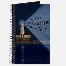 JESUS IS THE LIGHT Journal