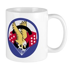 506th PIR 11 Ounce Mug