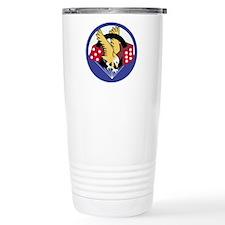 506th PIR Para-Dice Travel Mug